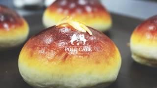 麵包達人 在家也能輕鬆 D I Y 做麵包 第三集 ( 克林母麵包 )