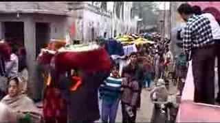 56 Ton 56 Bhog at Radha Kund