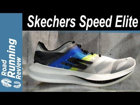 grandes ofertas 2017 nueva apariencia encontrar mano de obra Skechers Speed Elite - Análisis y opinión - ROADRUNNINGReview.com