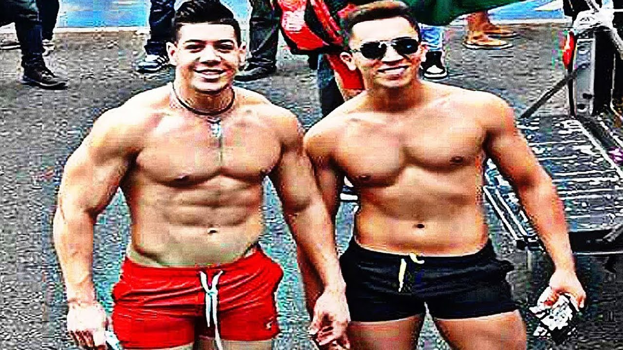 from Marcel guayaquil gay