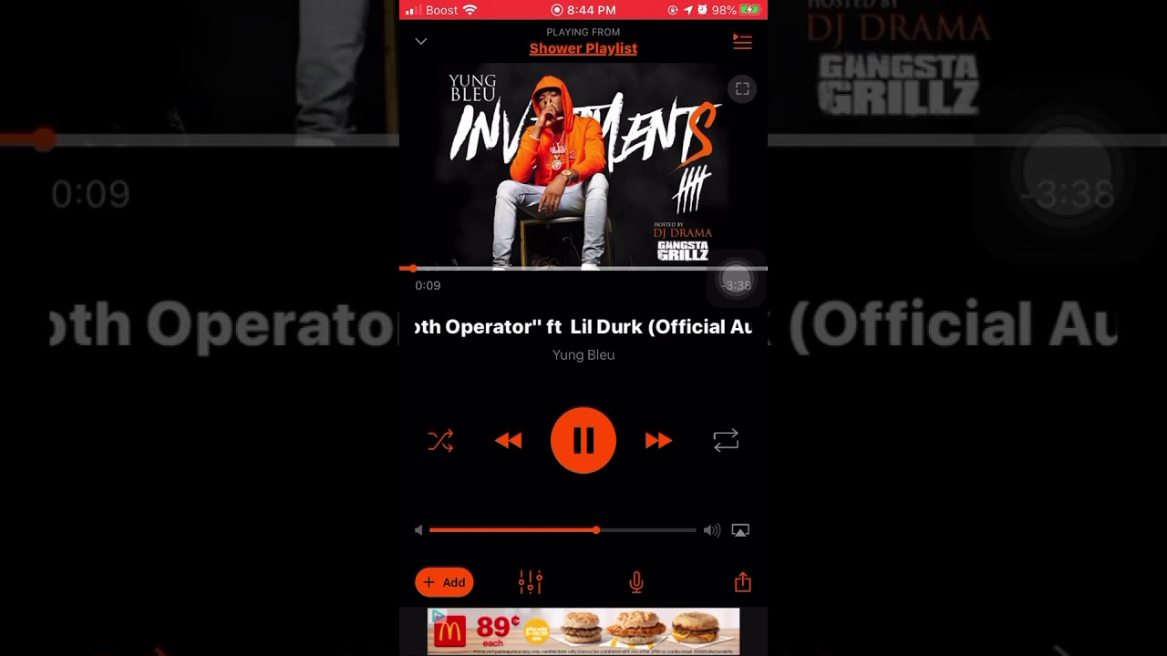 Download Yung Bleu- Smooth Operator ft Lil Durk fast