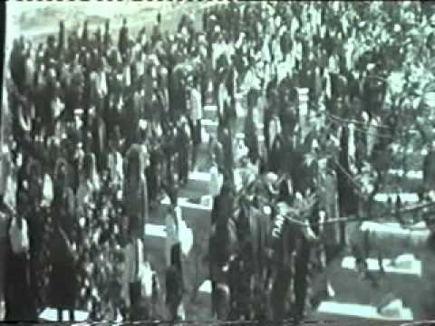 Каспийск апрель-май 1972 год