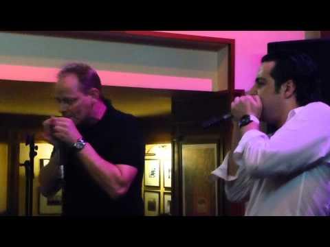 Rocking The Malkhas Jazz Club In Yerevan, Armenia