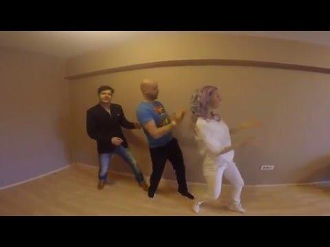 Andreea Balan, Andrei & Liviu Varciu - Danseaza Zizi (Dansul Bucuriei)