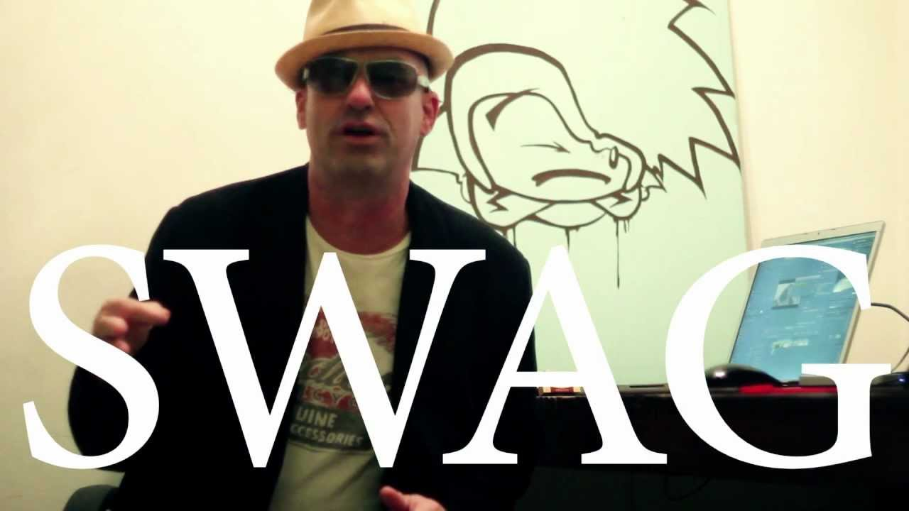 Swag the real meaning of the word