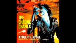 The Chrome Cranks - Nobody spoil my fun