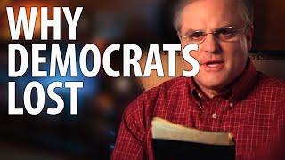 Why Democrats Lost