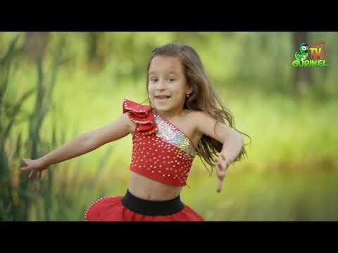 Cantec nou: Alexandra Timcovan (Picaturi Muzicale)  Cichita 4K