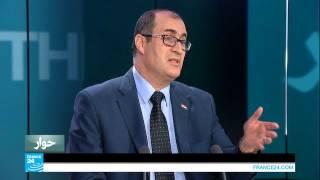 حوار  مع  جمال حشمت ـ قيادي في جماعة الاخوان المسلمين في مصر