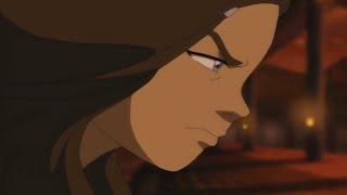 Avatar The Last Airbender Badass Katara