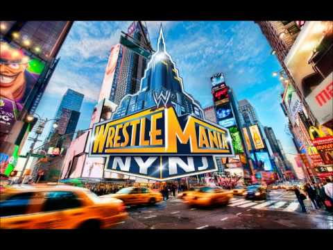 Wrestlemania 29: theme song - Surrender by Angels & Airwaves -