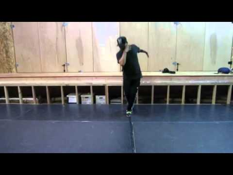 JD McElroy Freestyle :  Omarion Ft. Chris Brown Jhene' Aiko -Post to Be