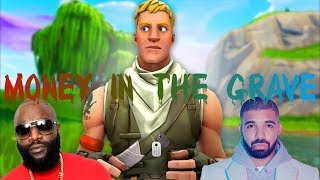 Fortnite Montage - Money In The Grave (Drake, Rick Ross) | #VertigoRC #VertigoRising