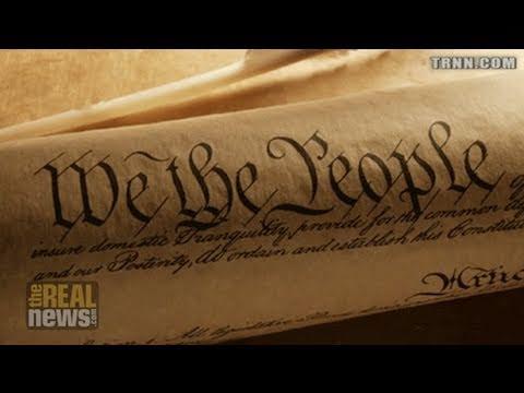 Patriot Act Serves Empire Not A Republic
