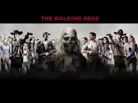 Descargar The Walking Dead (Cómic)(PDF) ESPAÑOL Cap 1-154 + Contenido Extra