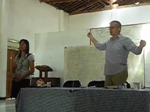 The Armor of Love - Perlengkapan Senjata Kasih - Rev. Carlo