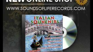 Compilation - Italian Souvenirs (Online Shop)