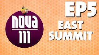 Nova-111 - Ep. 5 - East Summit - Let