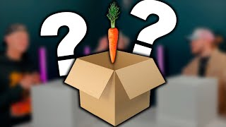 Carrot in the Box