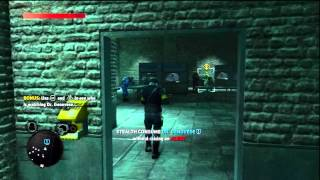 Prototype 2 - Part 3 - STEALTH CONSUME
