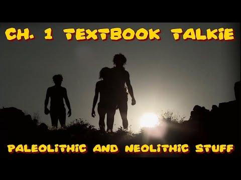 The New Stone Age (Neolithic Era)