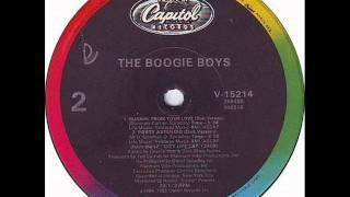 Boogie Boys - Runnin