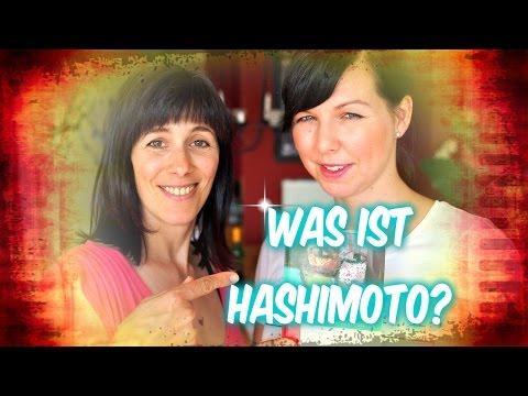 Hashimoto Thyreoiditis - Symptome Diagnose Schilddrüse Therapie [VEGAN]