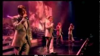 pretty woman with lyrics - westlife.mpg