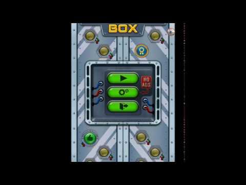 Caja Mecanica Del 1 A 10 Y Semisecreto 11, M-BOX PUZZLE(comenten Para Saber De Ustedes)