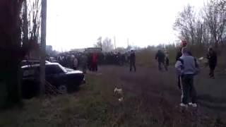 Доброполье, Донецкая обл, 09.04.2014(, 2014-04-09T17:47:11.000Z)