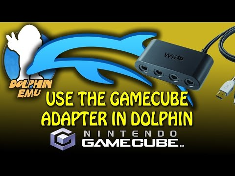 how to set up xbox 360 controller gamepad with dolphin