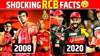 Shocking Facts About Royal Challengers Bangalore | RCB Team Facts | Virat Kohli, De Villiers, Chahal