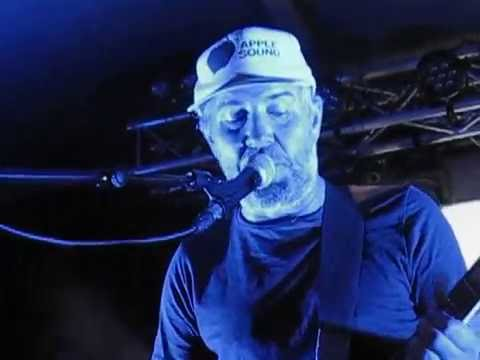 Grandaddy - Hewlett's Daughter (Live @ Oslo, London, 23/08/16)