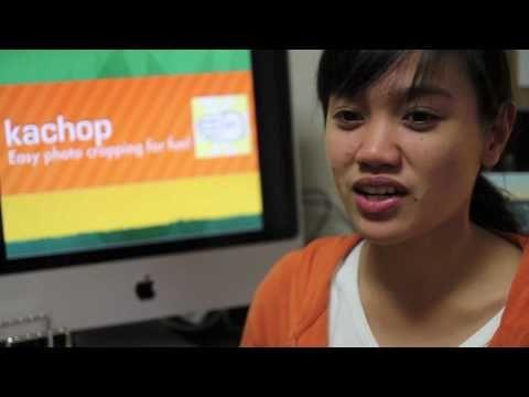 Kachop (Tokyo Startup Weekend Winner)