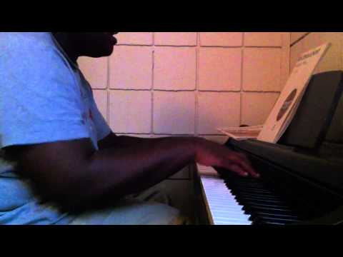 Drake- doing it wrong ( piano and vocals )