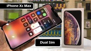 iPhone Xs Max Dual Sim Review