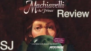 Machiavelli The Prince | Merchant Prince I | Review