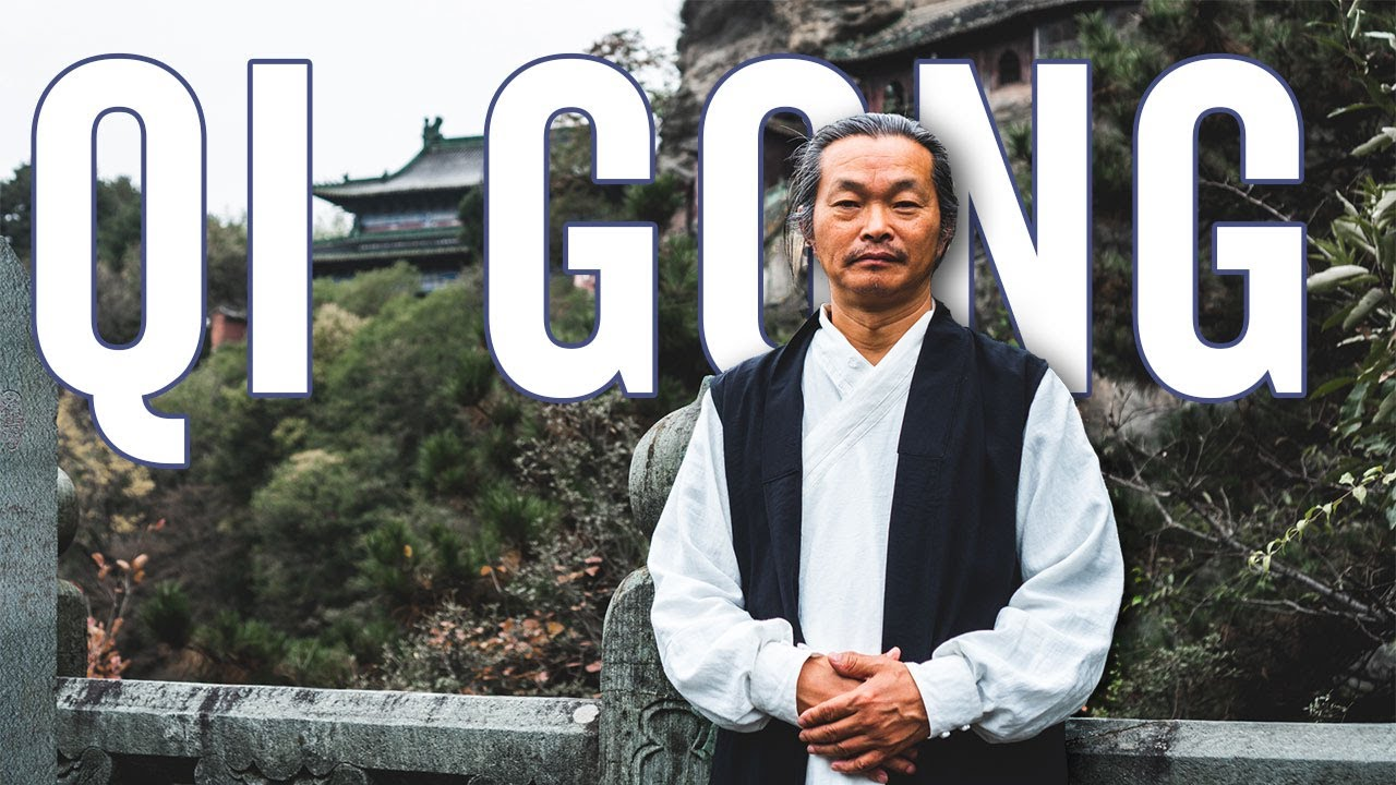 What is Qi Gong? Taoist Master explains history, philosophy and power of Qi