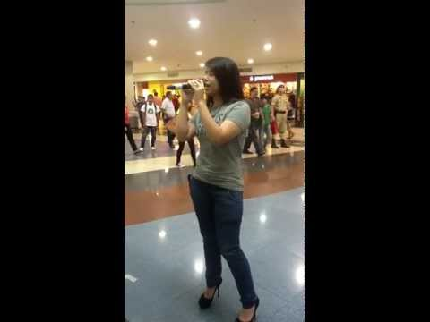 ROLLING IN THE DEEP - ADELE (cover: MIKHA)