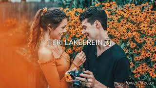 Male Version Mere Hathon Mein Na Teri Lakeeren Song🥰 //Whatsapp Status//