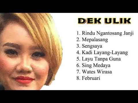 Lagu Bali Dek Ulik