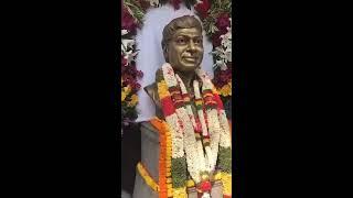 Dr Rajkumar Birthday Celebration At KFCC
