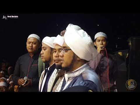 MERIAH !! Yaa Nabi Salam 'Alaika , Padang Bulan , Lir Ilir , Yahanana - Mahal Qiyam Nurul Musthofa
