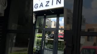 Обзор готового бизнеса в Виннице на ул. Шевченко за 8 000$