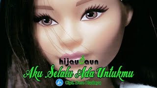 Gambar cover Hijau Daun - Aku Selalu Ada Untukmu (Official Video Lyric)