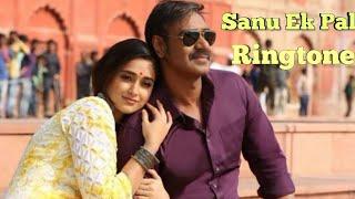Sanu Ek Pal Chain Na Aave BGM Ringtone