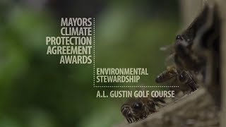 2019 MCPA Award Winner: A.L. Gustin Golf Course