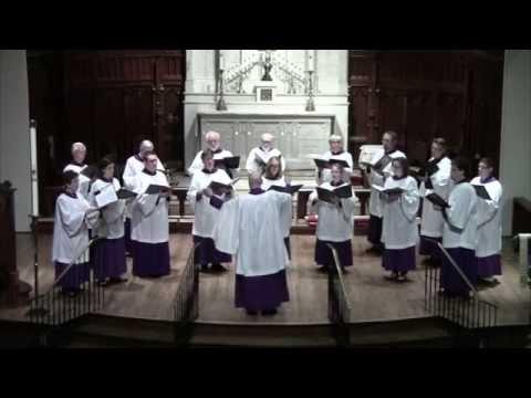 Бёрд Уильям - Look down O Lord