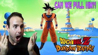 ULTRA HYPED PULLS! Goku & Frieza Dual Dokkan Festival Summoning Events: Dragon Ball Z Dokkan Battle