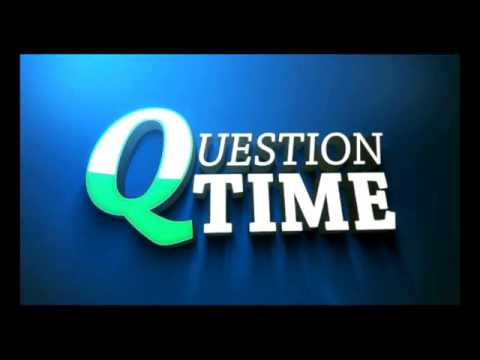 Question Time: University fees, 26 October 2015